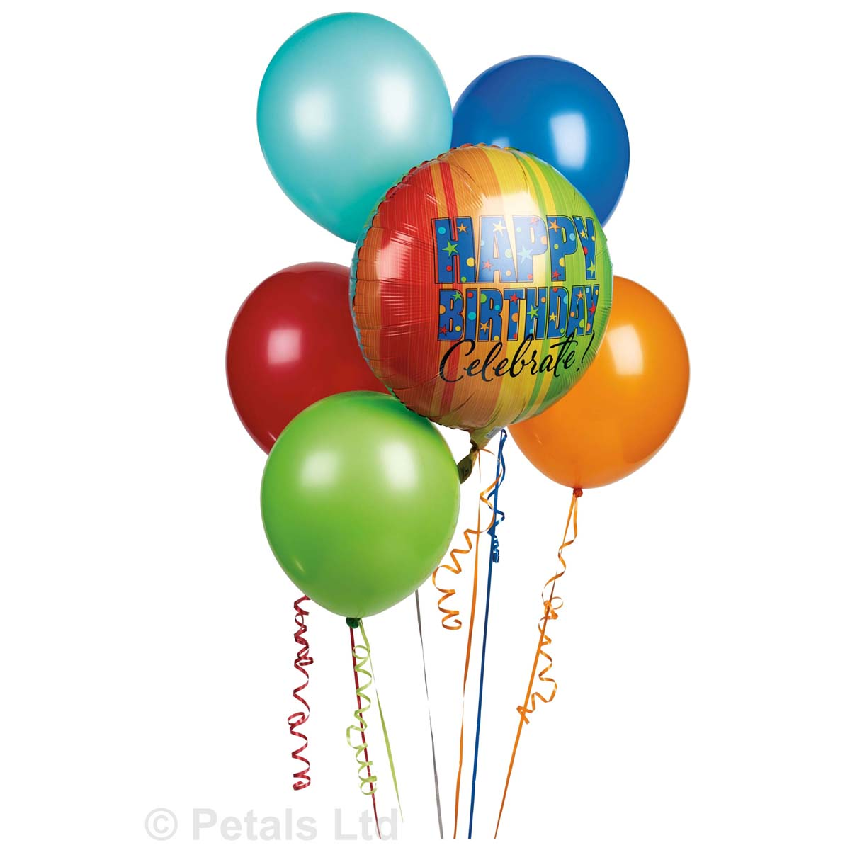 Balloon Bouquet (C55)