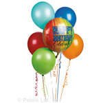 Balloon Bouquet (C55)