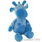 Georgie Giraffe Blue