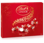 Lindt Irresistibly Smooth Boxed Chocolates 337gm