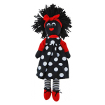 Golliwog Soft Toy by Elka Australia